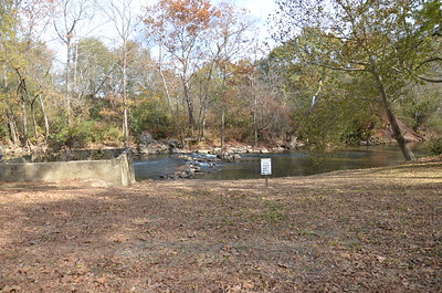 Tilley Mill Event property