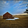 Big Sky, Little Barn