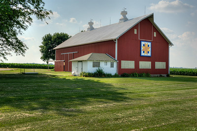 Quiltmakers  Block | Bonfield, IL