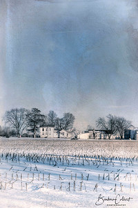 Winter Farmstead | Will County, IL