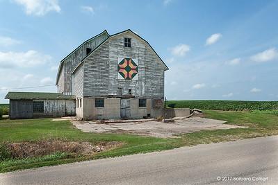 Jim & Anita Huffman Farm | Wisconsin Star | Monroe, WI