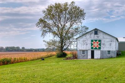 Ohio Star | Franksville, WI