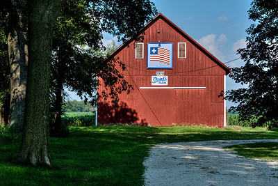 American Flag | Bonfield, IL