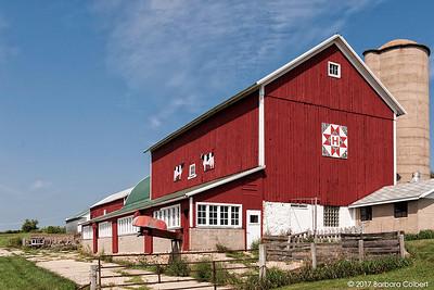 Gary & Janice Hageman Farm  Belleview, WI