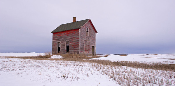 Rural Minnesota