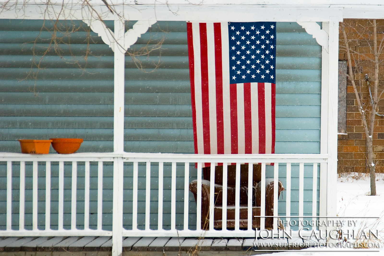 Flag(porch1a)