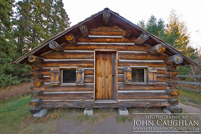 Itasca(Cabin2d)