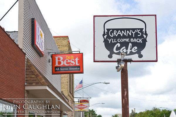 Grannys Cafe1a(Eagle Bend)