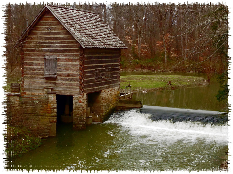McHargue's Mill