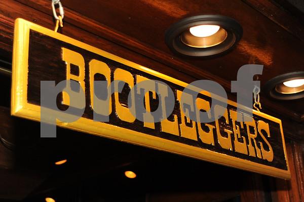 Bartenders Ball at Bootleggers