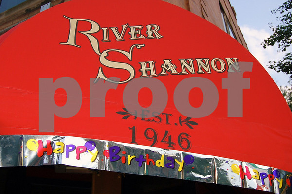 River Shannon's 63rd Anniversary