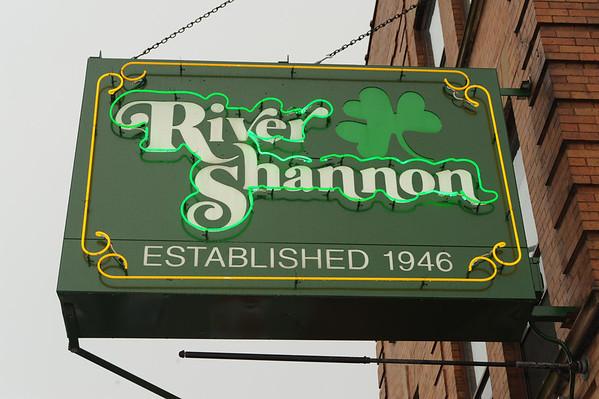 River Shannon's 65th Anniversary