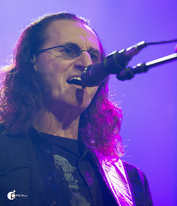 Rush | Rogers Arena | Vancouver BC