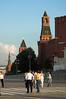 Torres del Kremlin