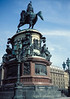 Estatua de Nicolás I