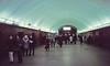 Metro de San Petersburgo