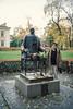 Monumento a Pedro el Grande