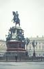 Escultura de Alexander I