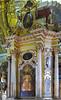 Interior de la Catedral de Pedro y Pablo