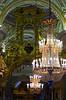Lámparas de la Catedral de Pedro y Pablo