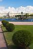 Palacio y fuente de Neptuno