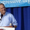 Russ Feingold At Fighting Bob Fest In Madison, WI