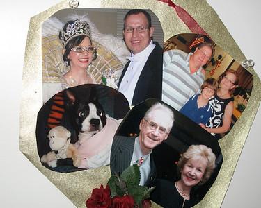 Theresa Kenney's family photos