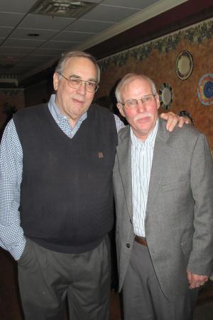 W. D. Lott and Otis Stull