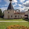 Kirillo-Belozersk Monastery, Goritsy, Russia