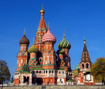 Russia - 2009
