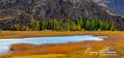 Altai rivers