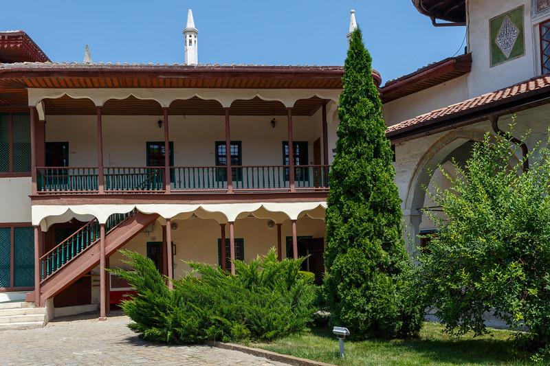 Khan Palace