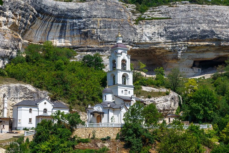 The Monastery of the Dormition