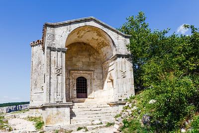 Mausoleum Janike-khanym