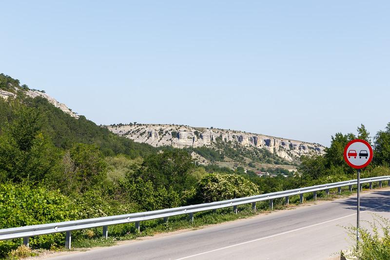 Karalez Valley