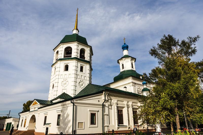 Znamensky Convent