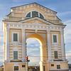 Moscow Gates