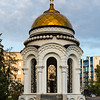 Chapel of the Kazan Icon of the Mother of God