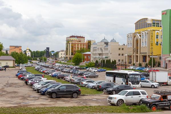 Kokuy Boulevard