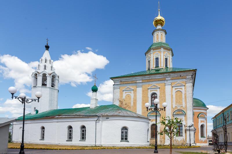 St. George Church