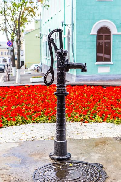 Спасская ул