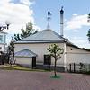 Borodin Forge
