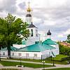 Церковь Николая Чудотворца Спасского прихода