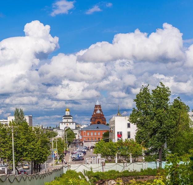 Дворянская ул.
