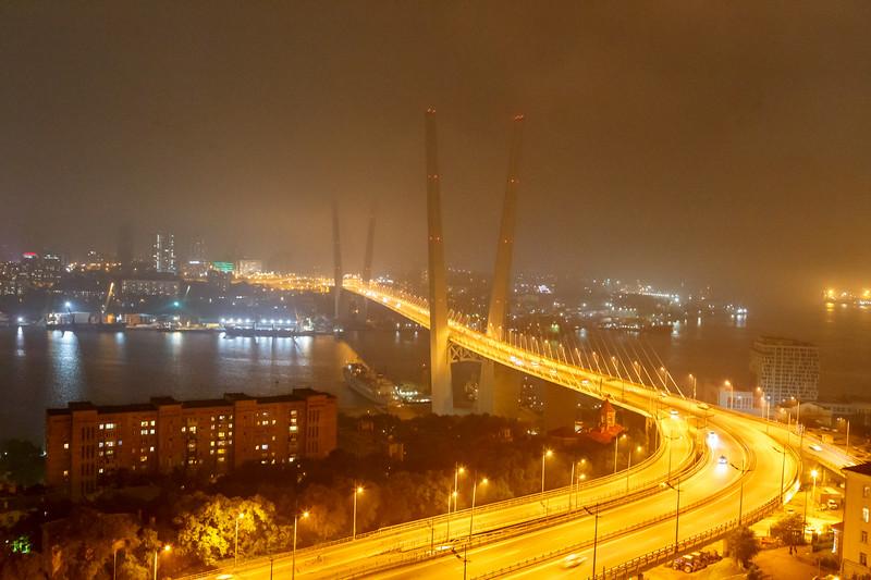 Zolotoy Bridge