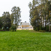 Ovstug - family estate of Fyodor Tyutchev