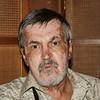 Борис Черных, писатель, публицист, бывший узник. Boris Chernikh, writer & dissident.