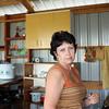 Ирина Ружина, палеонтолог. Irina Ruzhina, paleontologist.