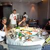 Dining in Heihe.  Весьма необычный опыт- готовить свою собственную еду из разных, порой экзотических ингридиентов.
