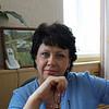 Ирина Ружина, палеонтолог.